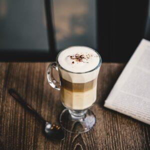 3 aspectos fundamentales del café cappuccino